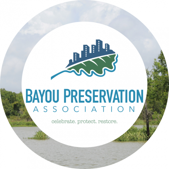 Deadline: Terry Hershey Bayou Stewardship Award